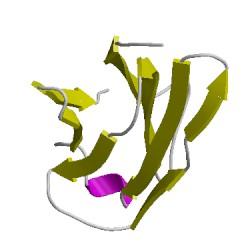 Image of CATH 1qfuH02