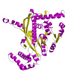 Image of CATH 1qm5A01