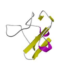 Image of CATH 1qmoD01