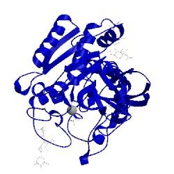 Image of CATH 1qmu