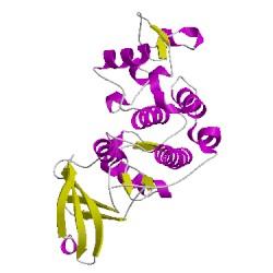 Image of CATH 1qmzC