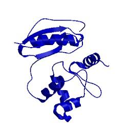 Image of CATH 1qnt