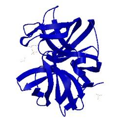 Image of CATH 1qrw