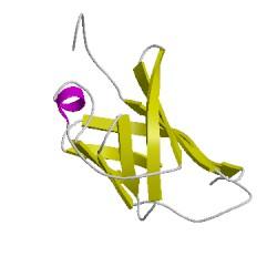 Image of CATH 1qtuA