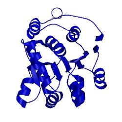 Image of CATH 1qva