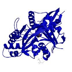 Image of CATH 1qz5