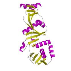 Image of CATH 1r0vA
