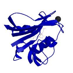 Image of CATH 1ra1