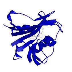 Image of CATH 1ra9