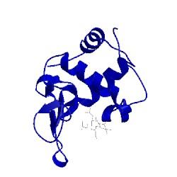 Image of CATH 1rez