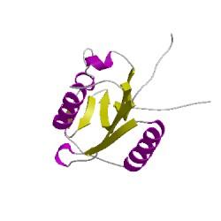 Image of CATH 1rhqD00