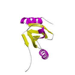 Image of CATH 1rlvB03