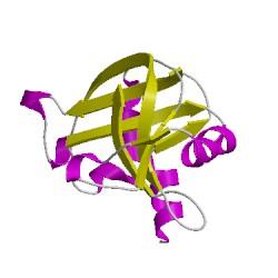 Image of CATH 1rnoA00
