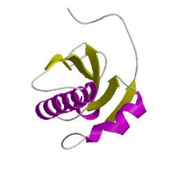 Image of CATH 1rtdB04