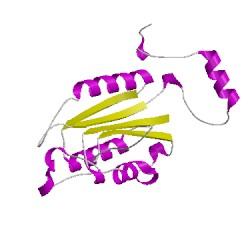 Image of CATH 1rwoA00