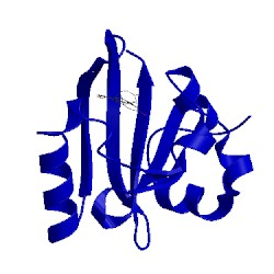 Image of CATH 1s1y