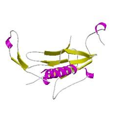 Image of CATH 1seuA01