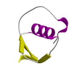Image of CATH 1sgnI