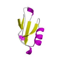 Image of CATH 1sibI