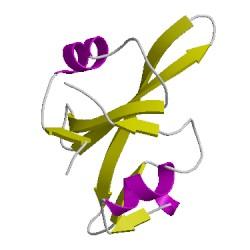 Image of CATH 1skjA00