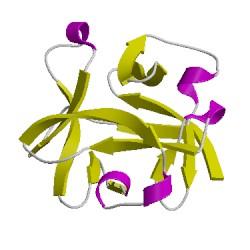 Image of CATH 1sz6B02