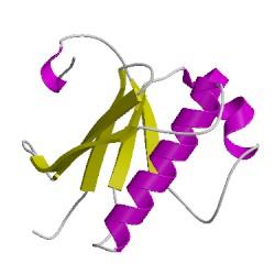 Image of CATH 1t03B04