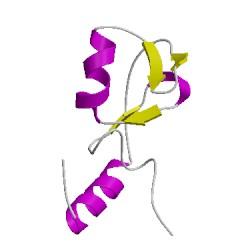 Image of CATH 1t1hA