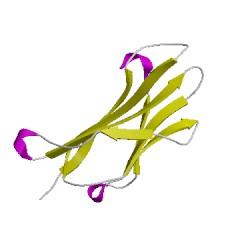 Image of CATH 1t21B00