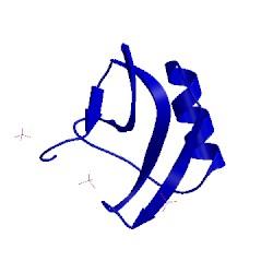 Image of CATH 1t7e