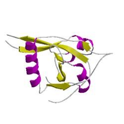 Image of CATH 1tkxA01