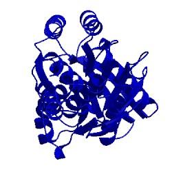 Image of CATH 1tm2