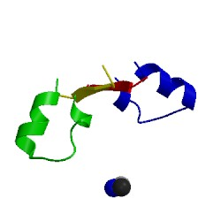 Image of CATH 1trz