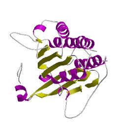 Image of CATH 1txnA00