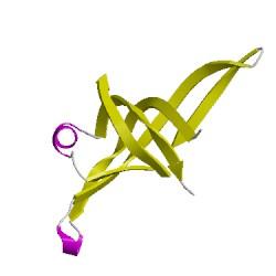 Image of CATH 1txyA