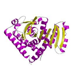 Image of CATH 1u4oA