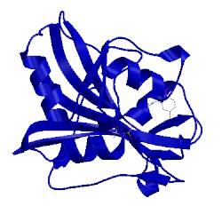 Image of CATH 1u71
