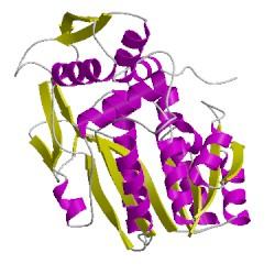 Image of CATH 1udcA
