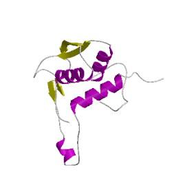 Image of CATH 1udcA01