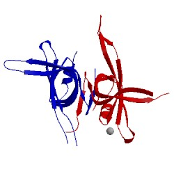 Image of CATH 1ue1