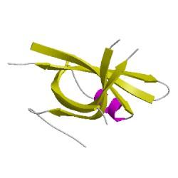 Image of CATH 1ue7D