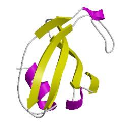 Image of CATH 1ugiB00