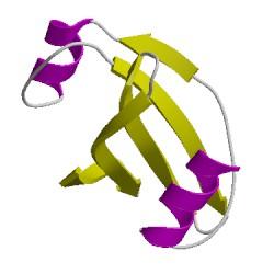 Image of CATH 1ugiG00