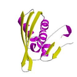 Image of CATH 1ukkB00