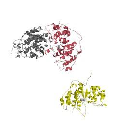 Image of CATH 1ul1