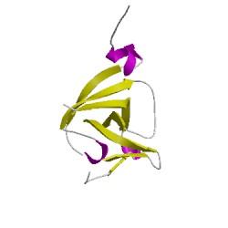 Image of CATH 1umuB00