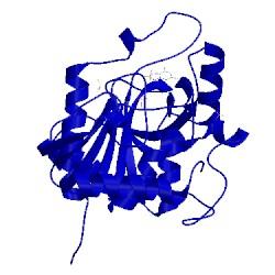 Image of CATH 1v2h