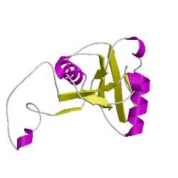 Image of CATH 1v7pA