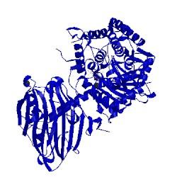 Image of CATH 1v7x
