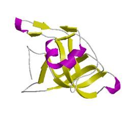 Image of CATH 1vqmK00
