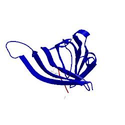 Image of CATH 1vwq
